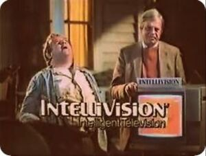 Looking for Intellivision games