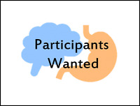 Research Participants Wanted (Incentive Payment Offered)