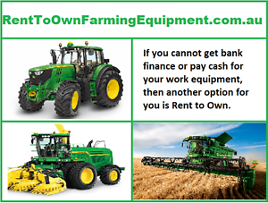 Rent to Own Farming Equipment Melbourne CBD Melbourne City Preview