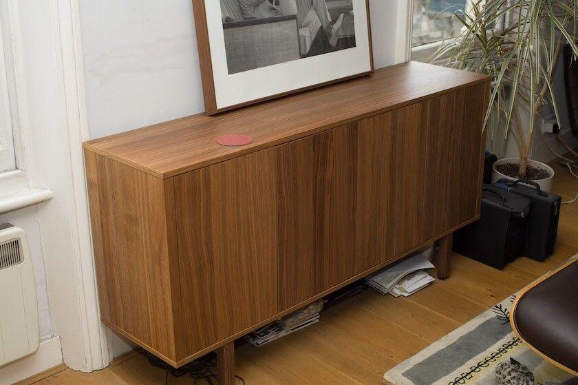Ikea stockholm sideboard grau u wohn design