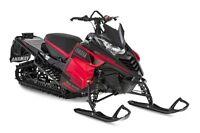 2016 Yamaha SR VIPER M-TX 153