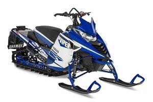 2016 Yamaha SR VIPER M-TX LE 153
