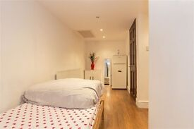 Gorgeous Big Twin Room with Private Bathroom, Available Now