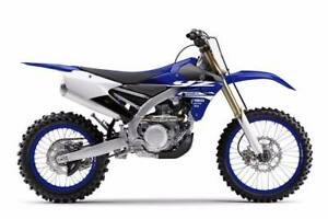 BUY DIRECT AND SAVE YAMAHA 2018 YZ450FX  only $8999 Coburg Moreland Area Preview