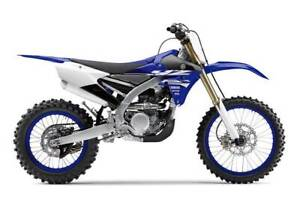 BUY DIRECT AND SAVE YAMAHA 2018 YZ250FX only $9499 Coburg Moreland Area Preview