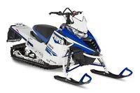 2016 Yamaha SR VIPER M-TX SE 162