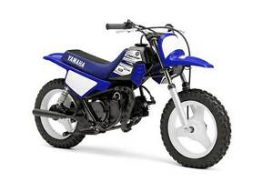 BRAND NEW! 2016 Yamaha PW50 (With extras) Pee Wee Aberdare Cessnock Area Preview