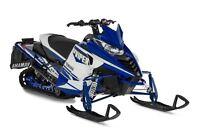 2016 Yamaha SR VIPER L-TX LE