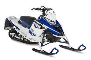 2016 Yamaha SR VIPER M-TX SE 141