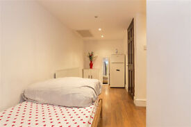 Real Lovely Big Twin Room with Private Bathroom, Available Now