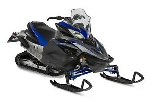 2016 Yamaha APEX X-TX 1.25