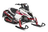 2016 Yamaha SR VIPER R-TX LE