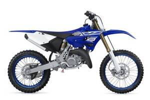 2019 MY19 BUY DIRECT AND SAVE YAMAHA YZ125 BRAND NEW 2019 Coburg Moreland Area Preview