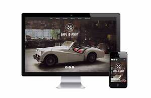 Quality Websites Made for you, Mobile Friendly, From $50 Ramsgate Beach Rockdale Area Preview