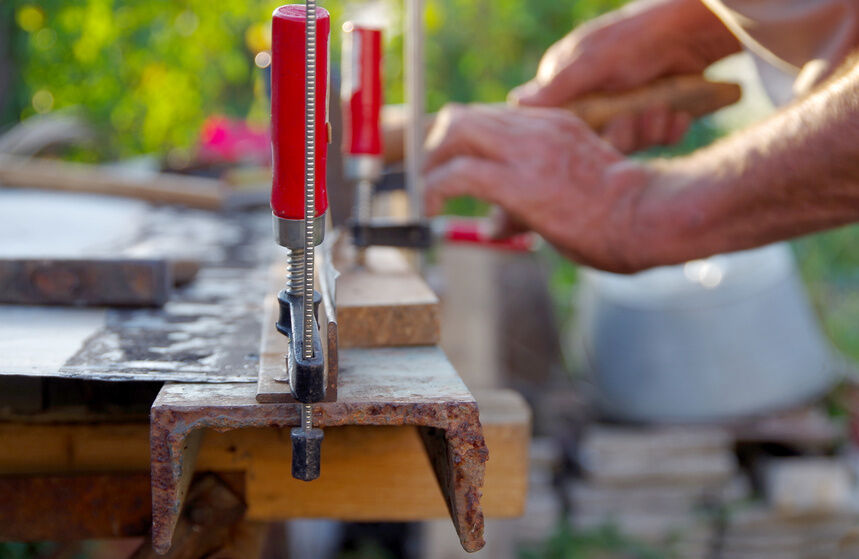 How to Use Clamps