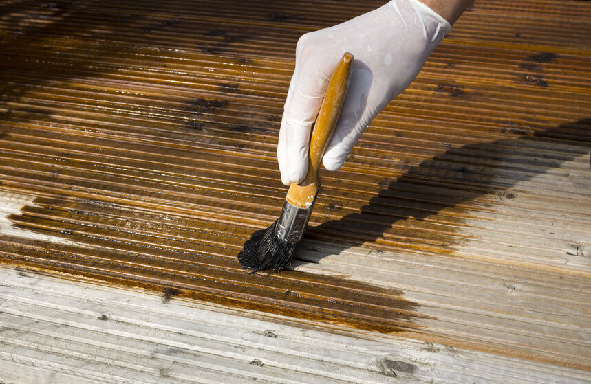 How much deck stain do i need ebay How much exterior paint do i need calculator