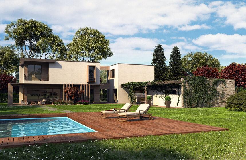 Heimwerker-Tipps zum Bau eines Schwimmbads