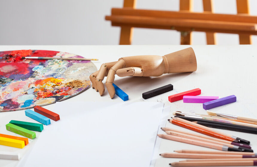How to Draw Like a Professional with Pastels