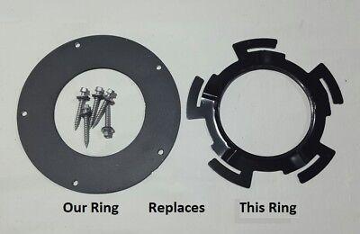 GM PLASTIC GAS TANK LOCK RING REPAIR  #TR7-R