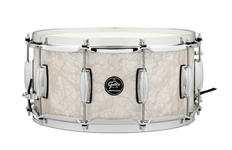 Gretsch Catalina Maple Rn2 6.5x14 Snr Vp  - 775950