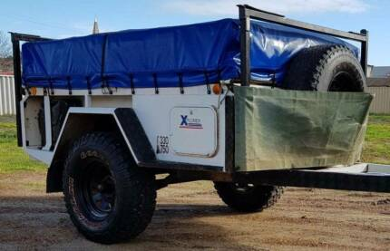 **CAMPER TRAILER** GREAT PRICE ** ONLY $4600 Preston Beach Waroona Area Preview