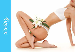 Brazilian Wax only $39.00 at Soothing Harmony Spa Edmonton Edmonton Area image 1