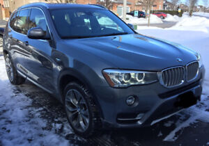 BMW X3 Xdrive28d **DIESEL**! Premium Package Enhanced!