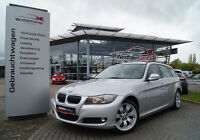 "BMW 325d DPF Touring Aut. Xenon,17""Alu,Navi Business"