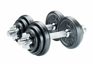 Looking to buy a set of Spinlock Dumbbells