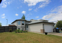 Check out this amazing Bi-Level in Stony Plain (302 Westerra Bv)