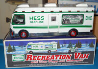 Hess Recreational Vehicle *NEW LOWER PRICE*