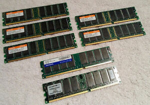 Various Pentium 4 PC parts - best offer Kitchener / Waterloo Kitchener Area image 9