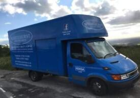 Iveco Daily LWB (2004)