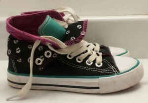Girl shoes size 12