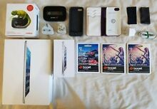 iPhone / iPad / iPod accessories + Pocket wifi modem (14 items) Glebe Inner Sydney Preview