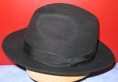 Chapeau feutre, taille 54, réfa/040617