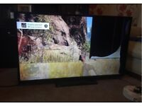 Digihome 50inch LED TV (Screen smashed)
