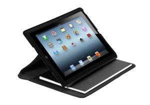 New, Targus iPad Air Folio Case, Black