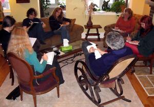 Creative Writing Workshops in Toronto   Start Writing
