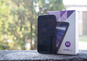 Moto g 3rd gen perfect condition and fully waterproof