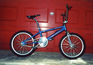 BMX HARO SHREDDER FUSION 1995