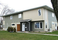 Pet Friendly Nearly New 3 brm Condo- Immediate possession Avail