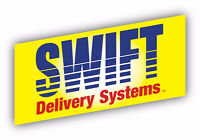 Drivers With Cargo Vans Required