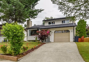 3BR House for Sale Coquitlam - 6,362 SqFt Lot  MLS# R2179645