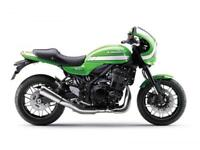2018 KAWASAKI Z900 RS Cafe - ORDER BOOK OPEN