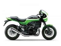 2020 Kawasaki Z900RS Cafe - Nationwide Delivery