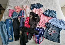 Girls 2-3 Years Bundle