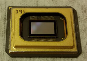 Toshiba S1272-6403 DLP IC Chip West Island Greater Montréal image 2