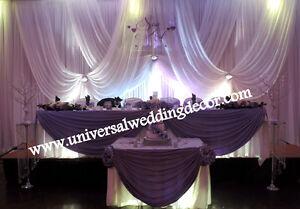 WEDDING DECOR AND BRIDAL FLOWERS Cambridge Kitchener Area image 9