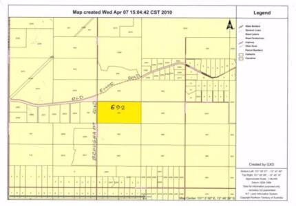 Fly Creek - Vacant land available for sale
